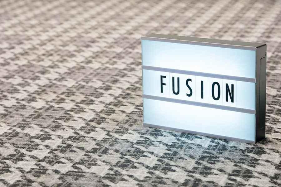 Fusion Tone Tungsten