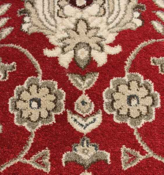 Turkey Red Beige