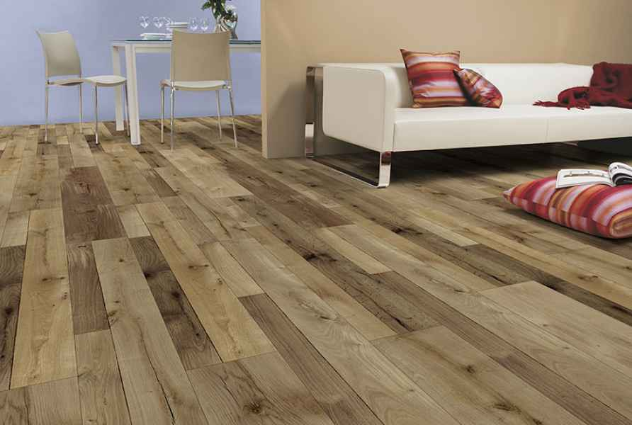 Metro Mix Winchester Oak - 10mm