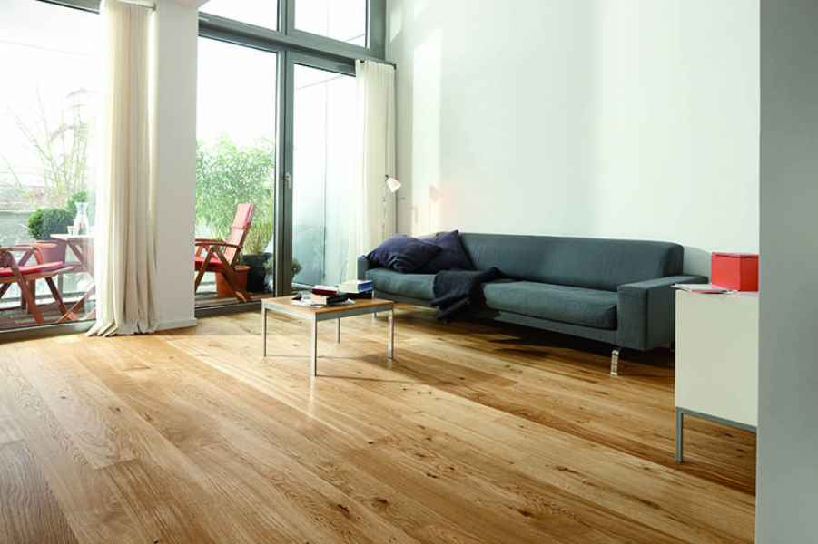 Oak Animoso Plank Room 2