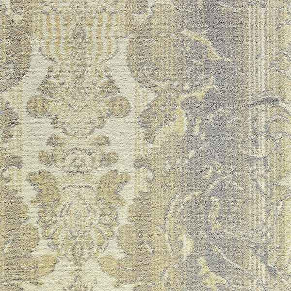 Timorous Beasties Linen Damask Sample
