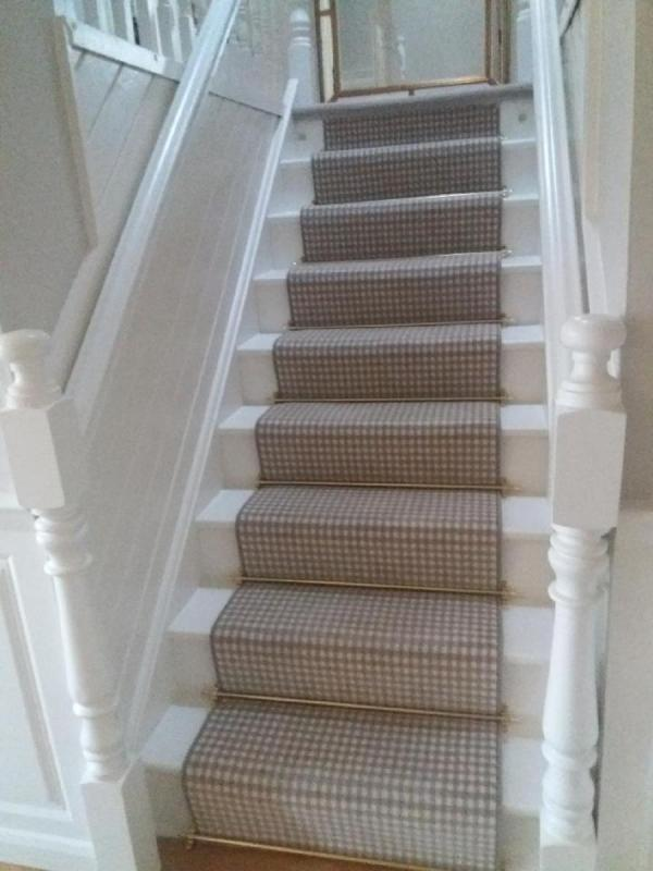 Carpet - Stairs