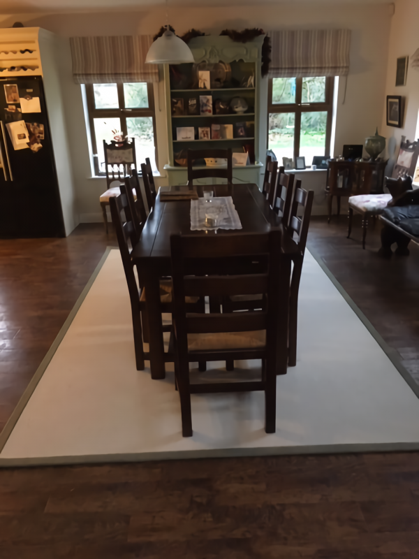 Karndean Art Select Flooring & Rug