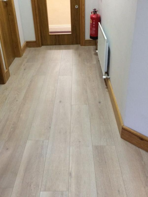 Quickstep Largo in Dental Surgery