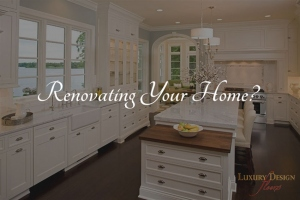 Home Renovation Incentive Scheme
