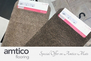 Special Offer on Amtico Mats